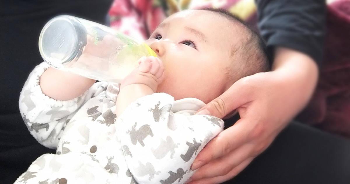 「乳児用液体ミルク」ついに解禁!災害時の備蓄用から日々の育児シーンまで──パパママの期待や本音は?
