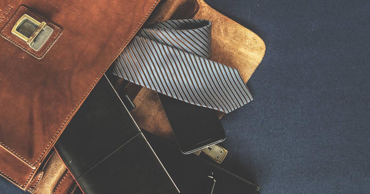 革をダメージや汚れから守って、長く使おう!鞄(カバン)のお手入れ術