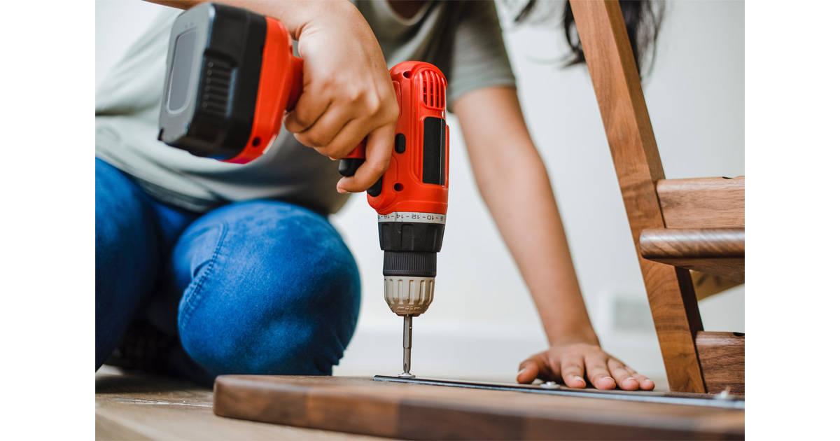 わが家を子育てに最適化させる技術 第1回「DIYだからこそ手に入れられる体験の絆」