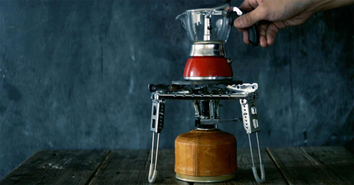 【新生活目前】自分らしい、珈琲(コーヒー)と道具のある暮らし
