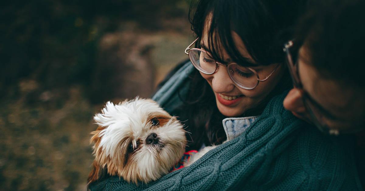 """【ペットが夫婦にもたらす効果】子どもだけでなく、動物も""""かすがい""""──夫婦でペットを育てよう"""