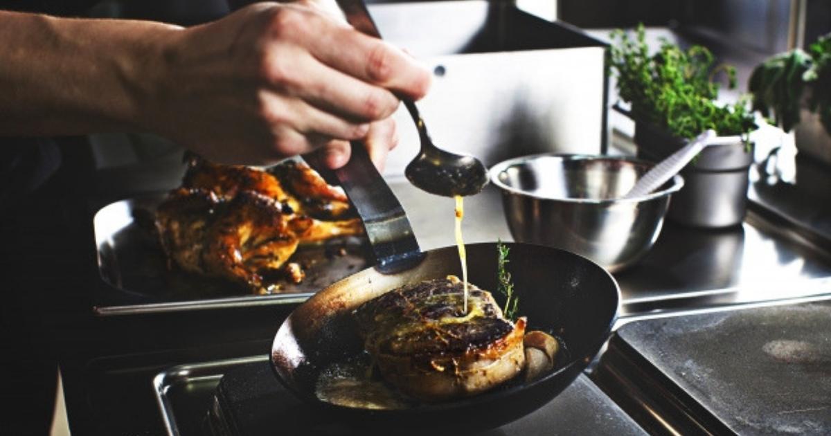 【暇を持て余したお正月におススメ】自宅で料理にチャレンジしよう!