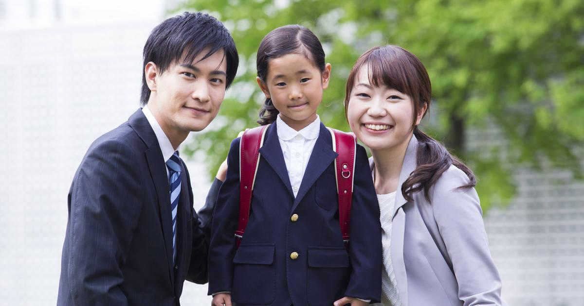 入学式・入園式で何を着たらいいの?「パパ、カッコイイ!」と言われるコーディネート術