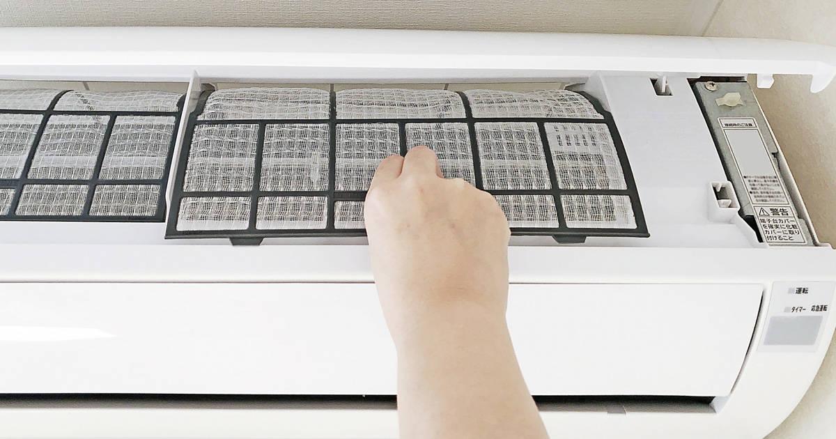 """プロの力を借りておうちをスッキリさせ、新しい時代""""令和""""を迎えよう!GW「エアコン清掃」のススメ"""