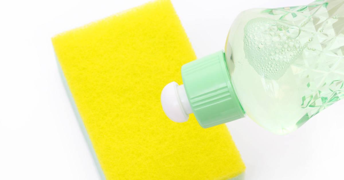 台所のスポンジちゃんと除菌してますか?洗剤・熱湯で除菌する方法