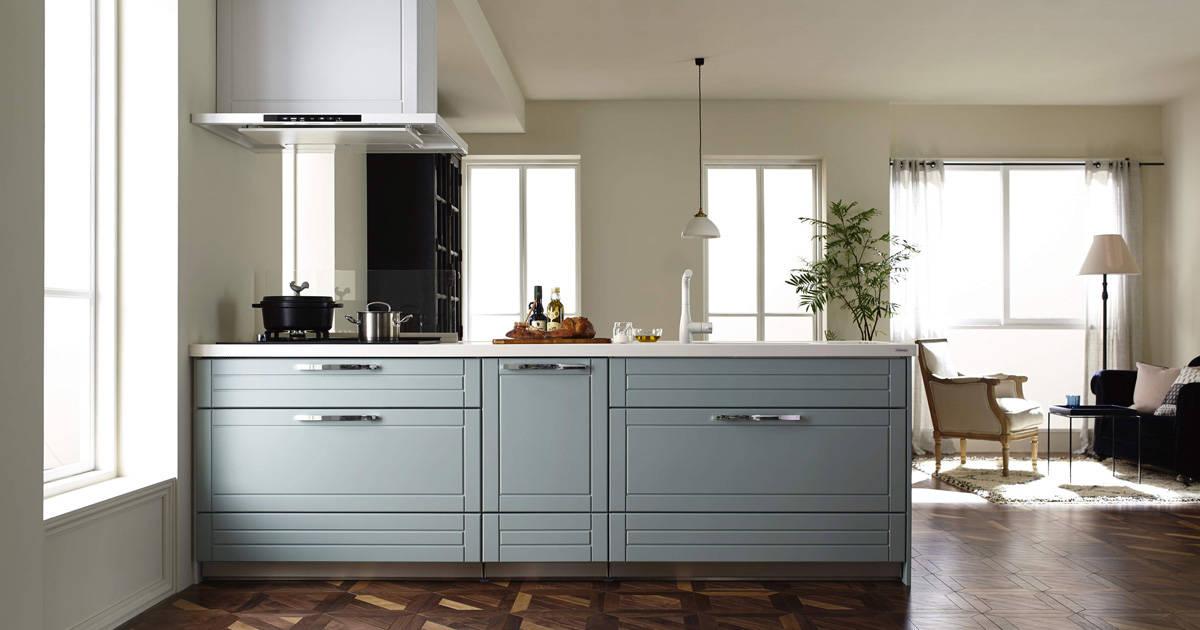 ステンレスvs木材──カビが発育しにくいキッチン素材が明らかに!キッチンのカビ対策として重要なことは?