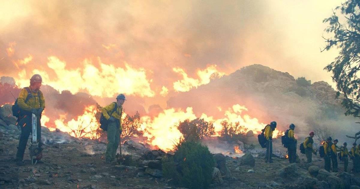 『オンリー・ザ・ブレイブ』 | 大切な人たちを守るため空前の山火事と戦った実在の英雄たち