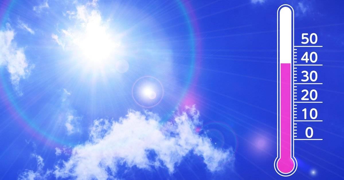 【熱中症対策・予防・対処法】今年も猛暑がやって来た!熱中症から家族を守ろう