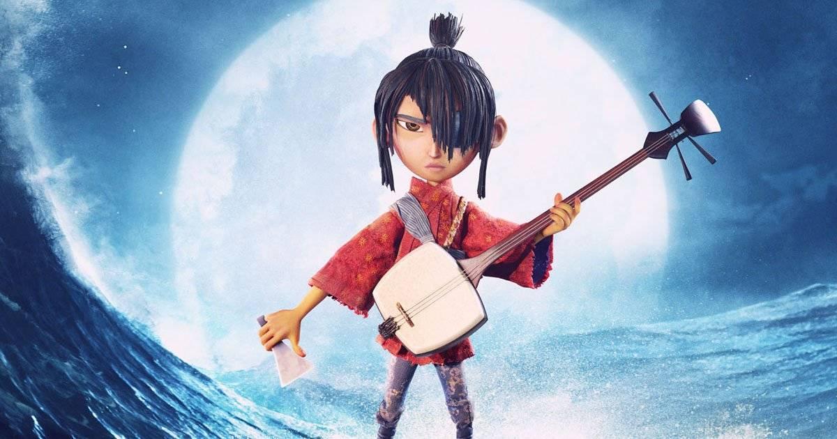 『KUBO/クボ 二本の弦の秘密』 | ジブリ愛と日本愛に彩られた不思議と感動の冒険劇