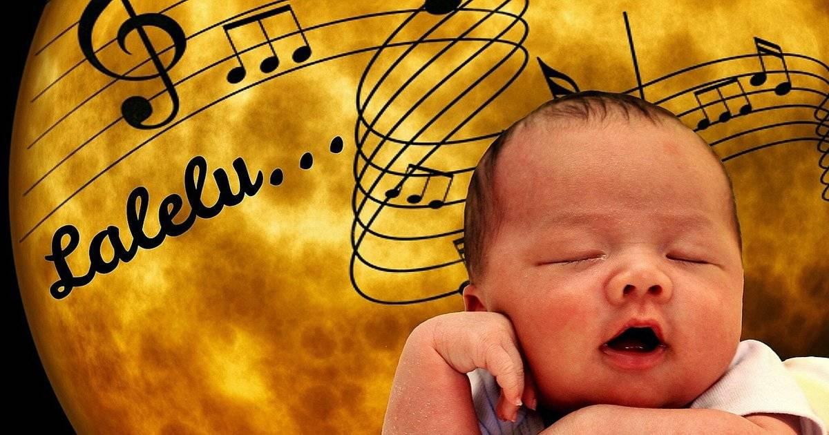 赤ちゃんが泣き止む音楽5選