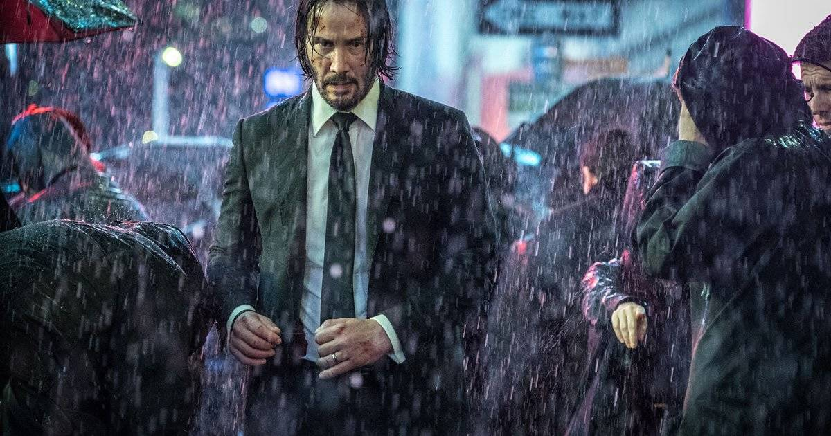 『ジョン・ウィック:パラベラム』 | 世界中の殺し屋を敵に回しても、たった一人で戦うアンチヒーローに男も惚れる!