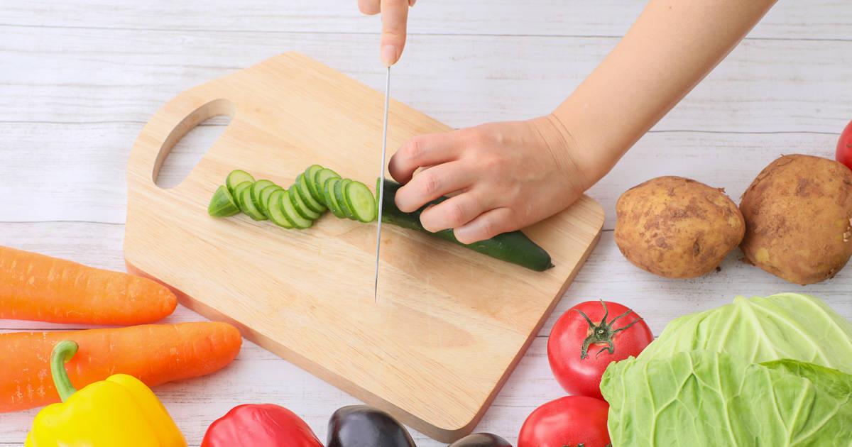 こだわりたい木製まな板の正しい使い方とお手入れ方法