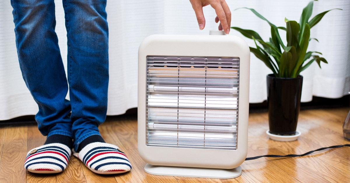 【暖房器具と節約テク】冬を暖かく快適に過ごす暖房器具の使い方とは?プロが教えるオススメ暖房器具と節約テクニック