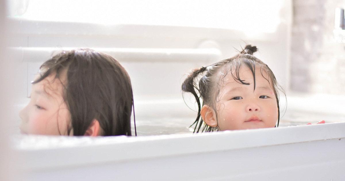 最新医学が明かす「入浴の7大健康効果」と家族の健康を脅かす「NG入浴習慣」とは