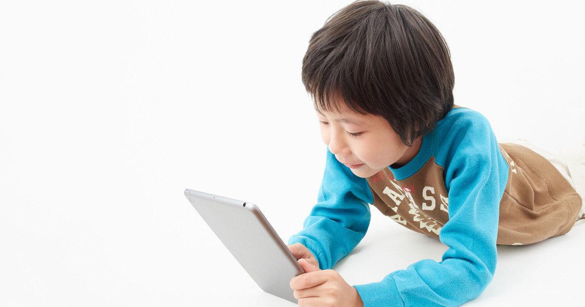 食事中のテレビはOKでYouTubeはダメ? 子どもの動画サイトの使い方を考える