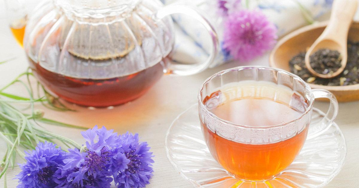 【インフルエンザ対策】「紅茶」が注目されているという調査結果が!