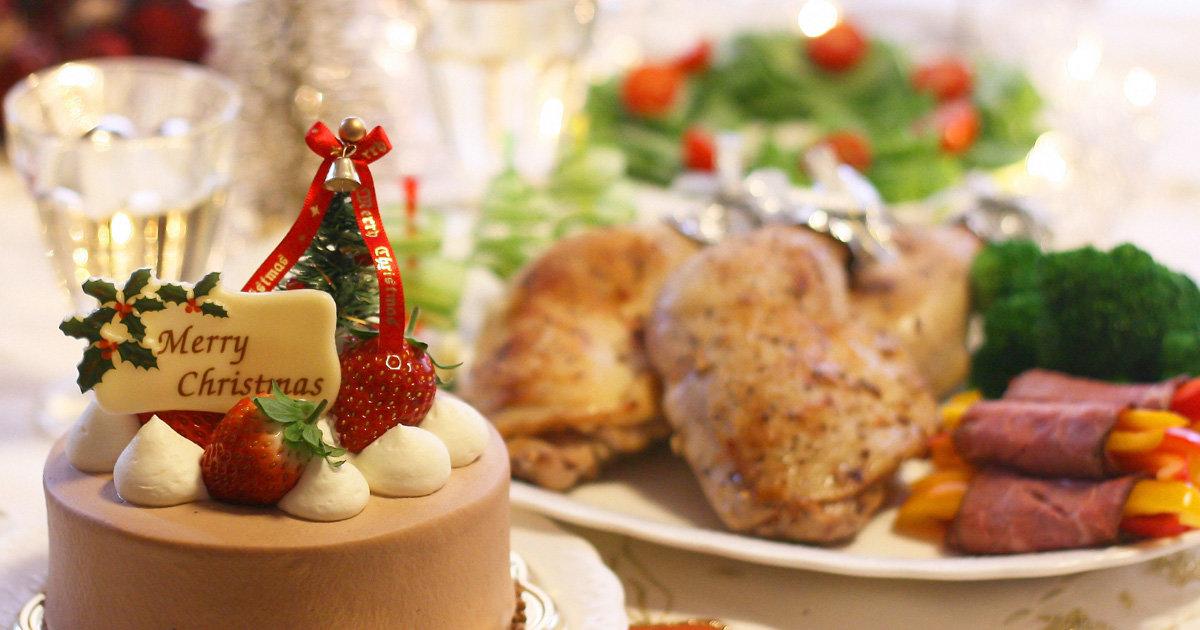 定番から変わり種まで!クリスマスパーティーで家族に喜ばれる料理10選