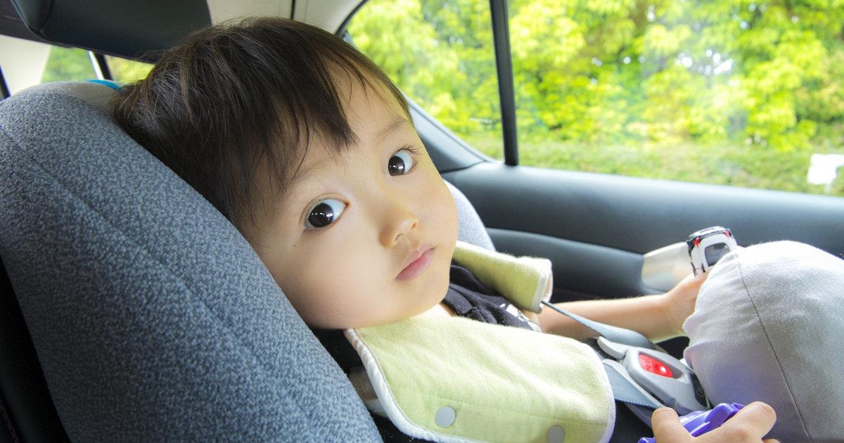 これがあれば里帰り中も困らない!赤ちゃん連れの帰省時に用意しておきたいアイテムリスト。