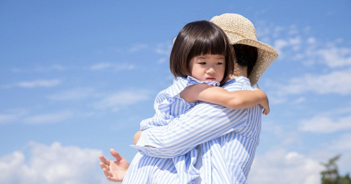 """パパはイヤ!ママがいい―""""ママっ子""""がパパを選んでくれるようになるには?【教えて先輩!オトコの家事育児お悩み相談室】"""