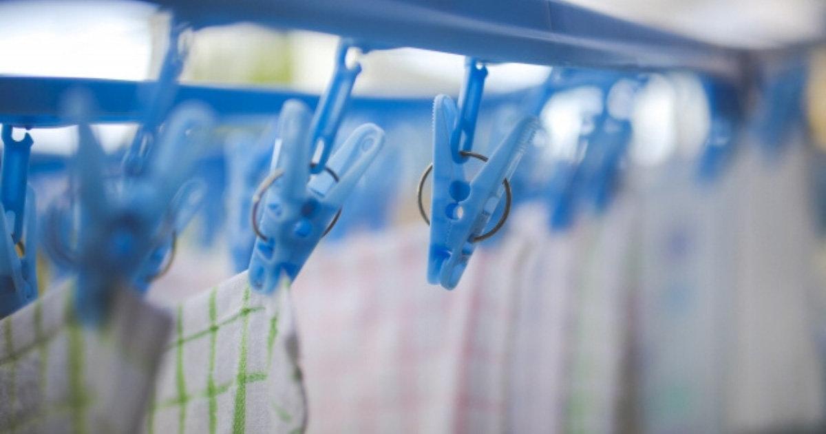 【洗濯を効率よく!】洗濯物を「干す」「畳む」手間を省く方法やコツ