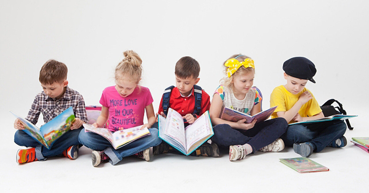 子どもの語彙力を伸ばすために親ができることは?家庭でできる語彙力アップのアイデア
