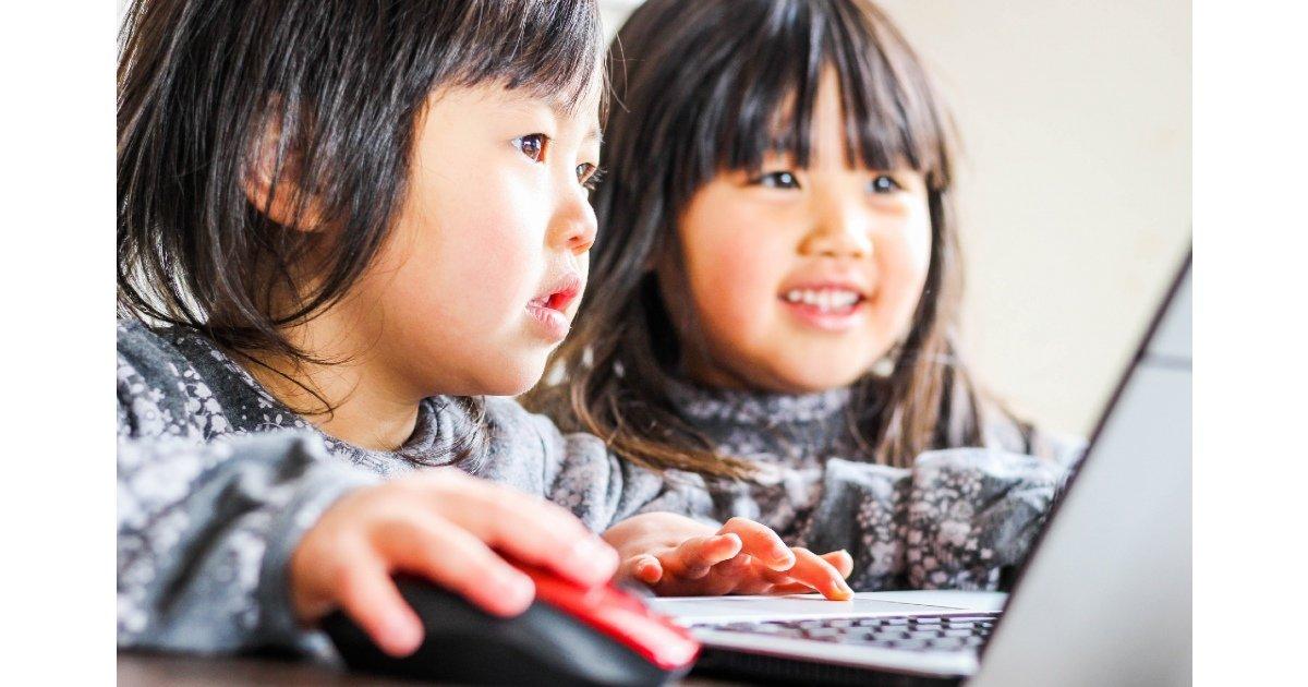 【無料コンテンツ】知育系からエンタメ系まで!休校中の子ども向け無料オンラインコンテンツまとめ