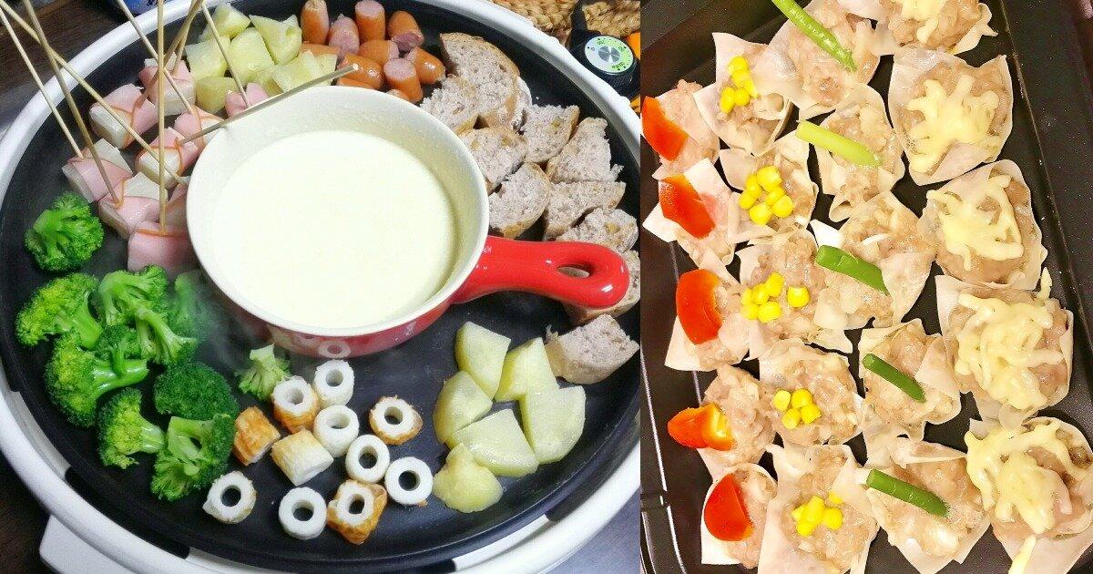 【ホットプレート料理7選】子どもも楽しめる!おうち料理がスペシャルになるおすすめホットプレート料理