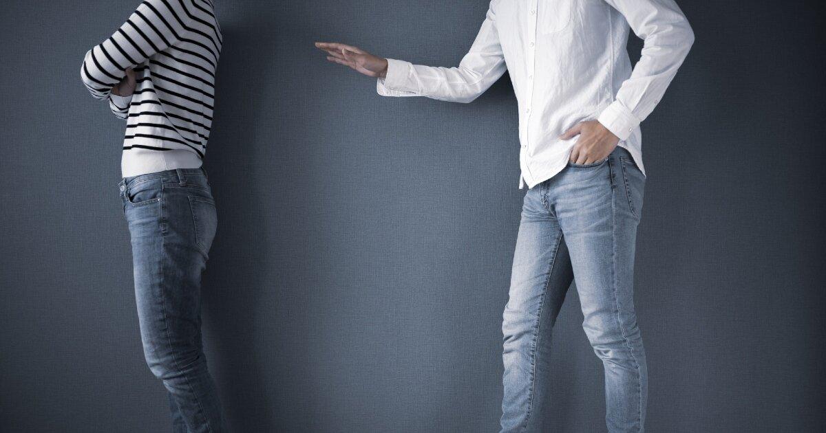 【夫婦喧嘩のNG行動】相手を怒らせる原因は「正論」で追い討ちをかけるから?―夫婦間のコミュニケーションのコツ