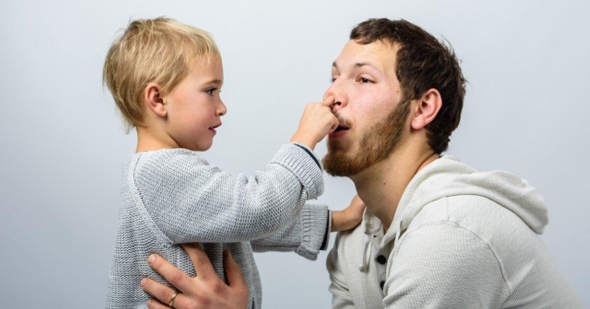 子どもは親の真似をする!子どもに見せてはいけない親のNG行動&見せたいお手本