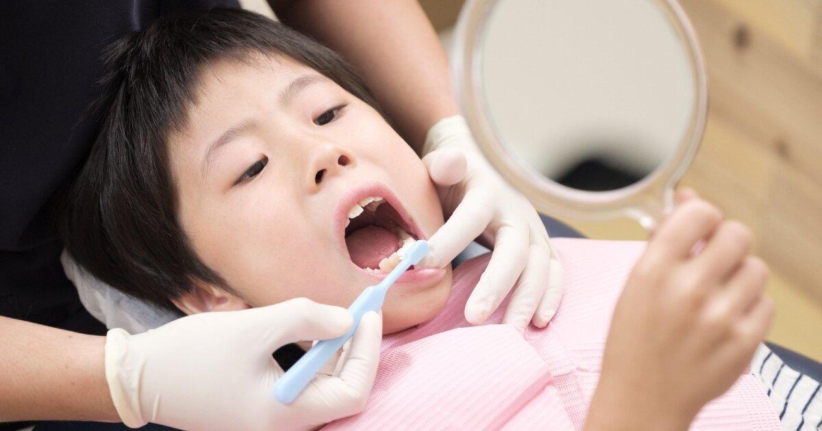 子どもの虫歯対策はどうすればいい?自宅での対策と子どもの歯医者嫌いを克服する方法