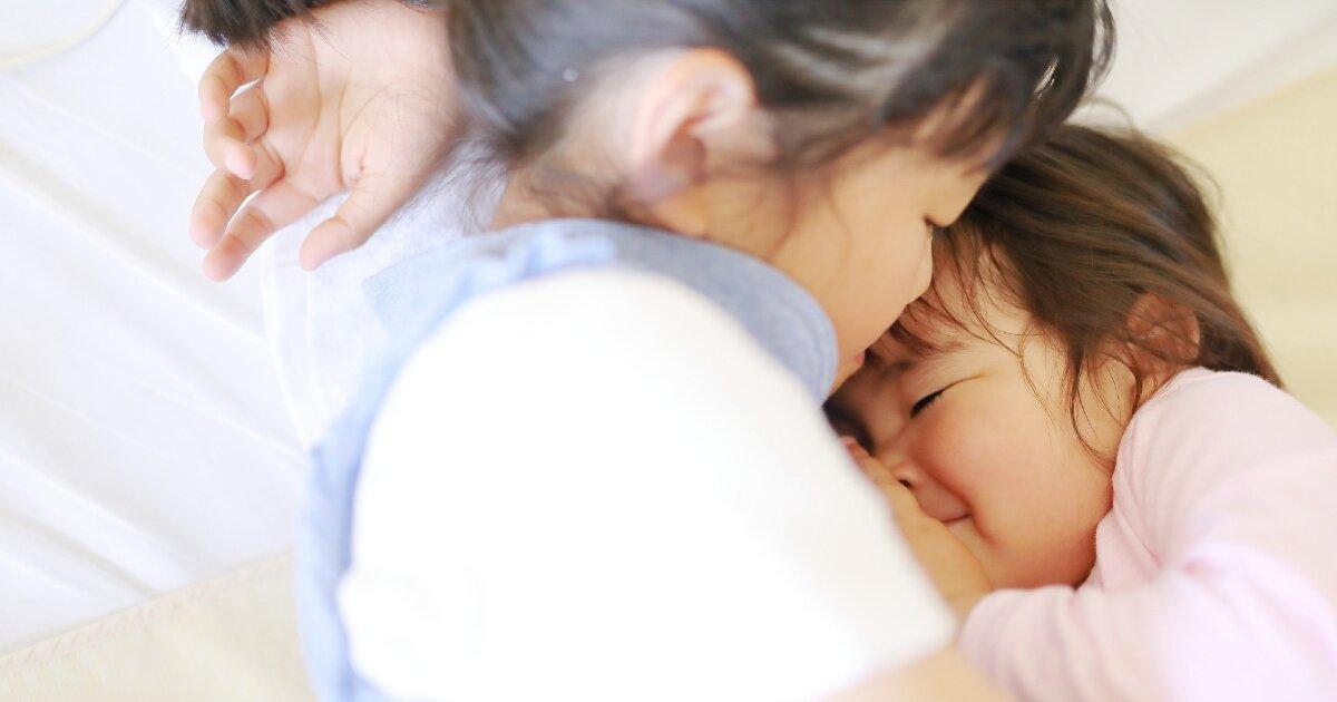 保育園でお昼寝してきた子が家で寝てくれない!子どもを寝かせるための対処法