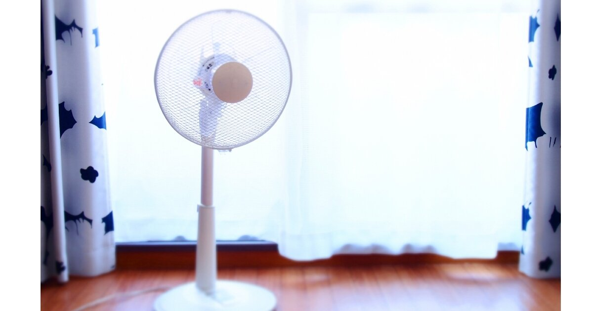 「おうち熱中症」に要注意!自宅で気をつけたい夏の熱中症対策