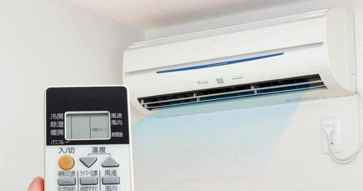 【猛暑・残暑対策】エアコンの効きを良くする環境づくりのコツ
