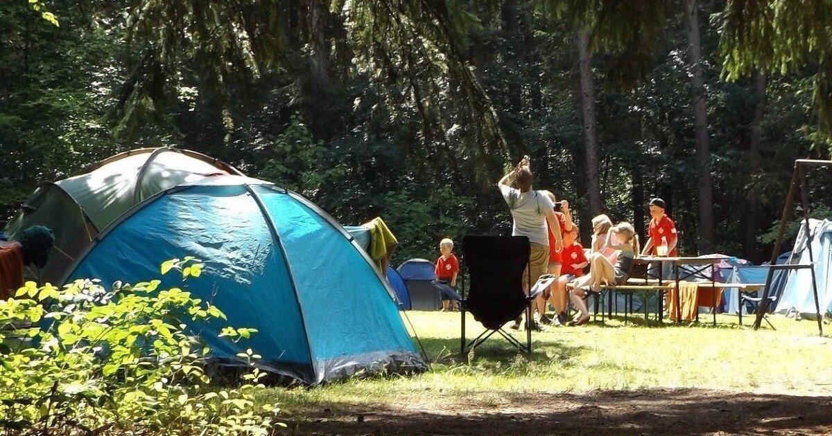 初めての家族キャンプでも大丈夫!キャンプ初心者の不安・心配ごとを解消するポイント