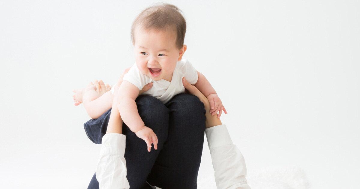 「オキシトシン」が親子の愛情を深める?子どもとの愛情形成を促す子育てのコツ