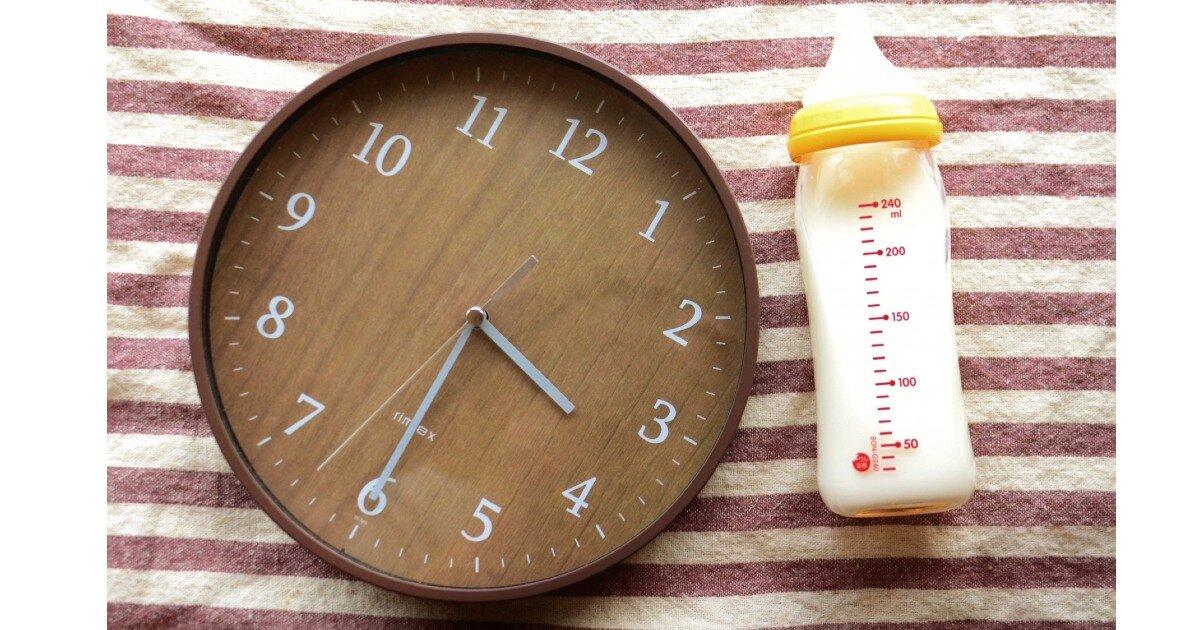 赤ちゃんの昼寝はどのくらいがベスト?難しい乳幼児の昼寝を解説!