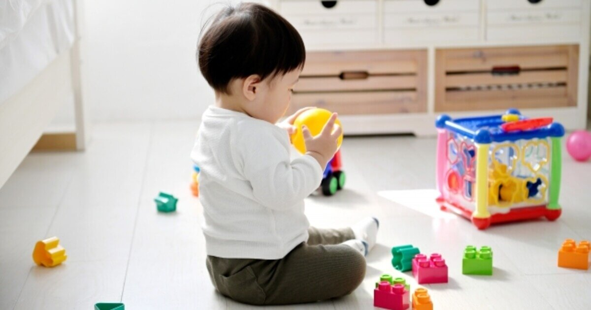 第3回「教具がなくてもOK!モンテッソーリ教育流おうち遊びで子どもの可能性を伸ばす」【家庭でもできる!パパが「モンテッソーリ教育」を育児に活かすコツ】