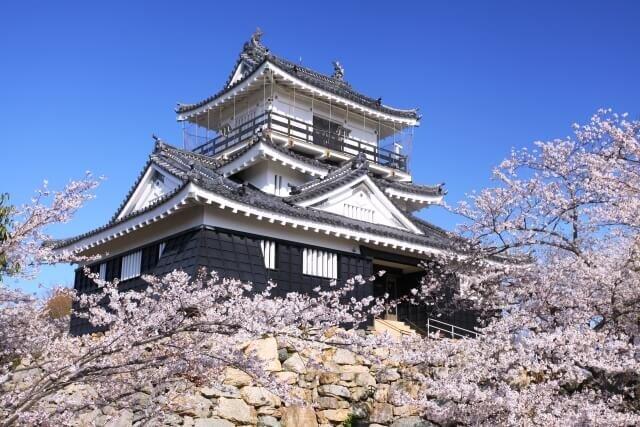 4月6日は「城の日」!親子でお城の理解を深めよう!