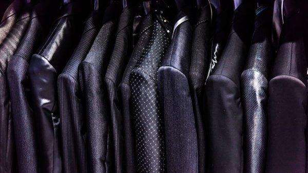 七五三,スーツ