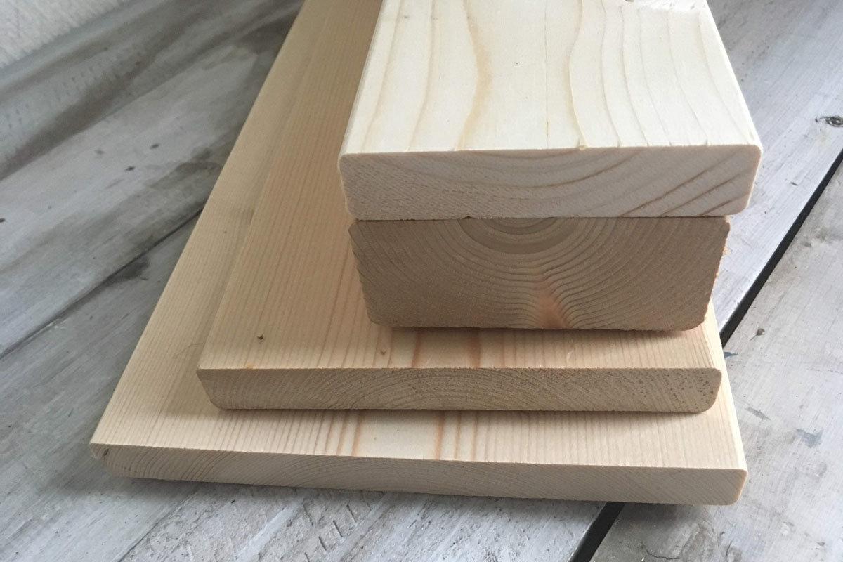 家men,DIY,初心者,木材,種類,SPF材