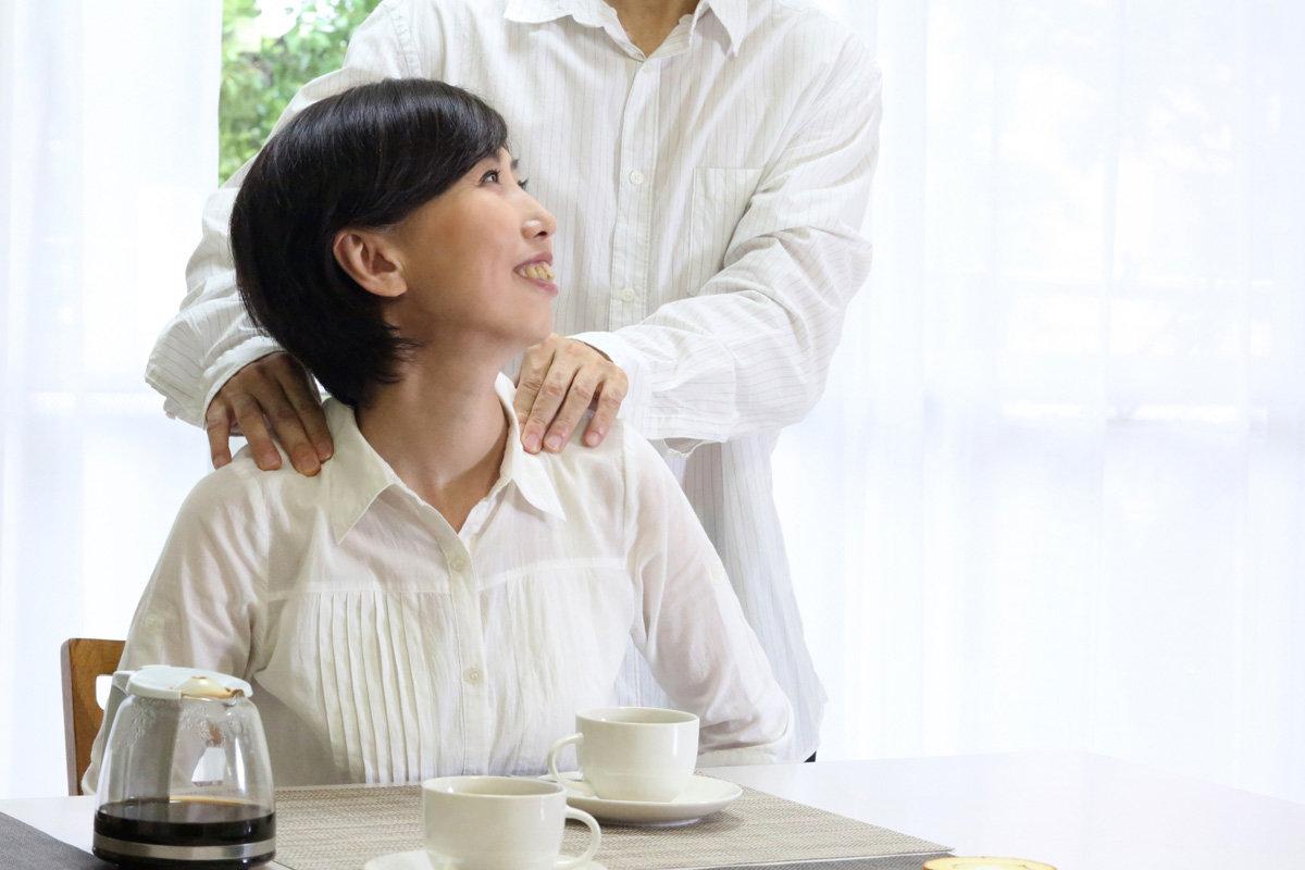 家men,夫婦,夫婦円満,夫婦喧嘩,結婚幸福度,感謝,会話