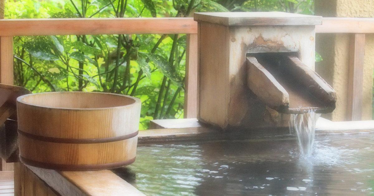 お風呂,入浴健康効果