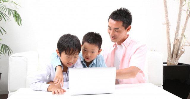 子ども,YouTube動画視聴