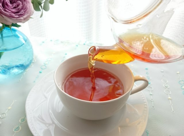 紅茶,調査結果
