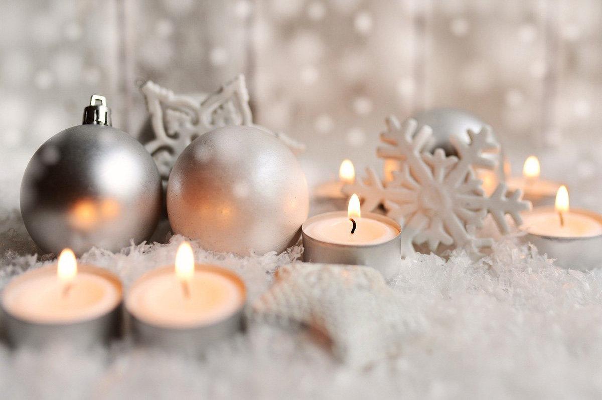 クリスマス,飾りつけ