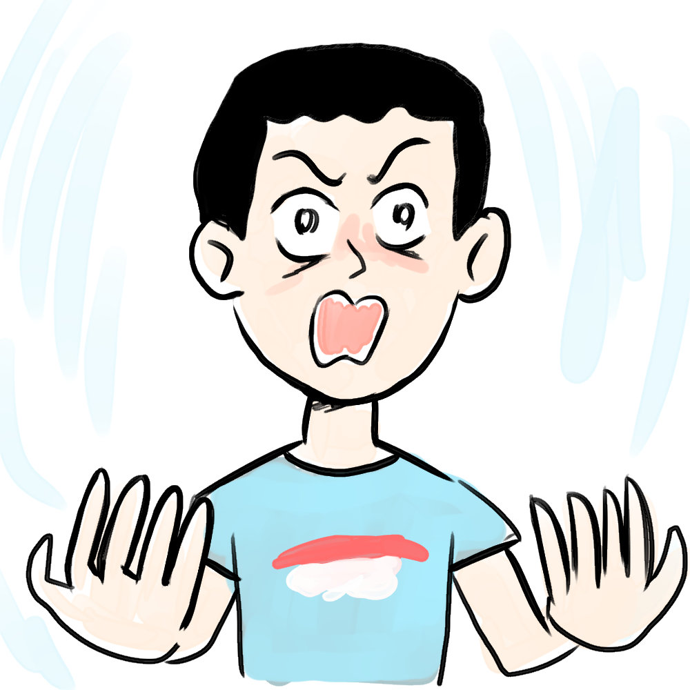 室木おすし(イラストレーター・漫画家)