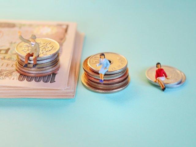 家計管理,貯金