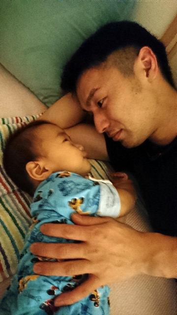 赤ちゃん,寝かしつけ