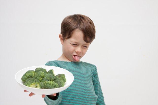 野菜,苦手