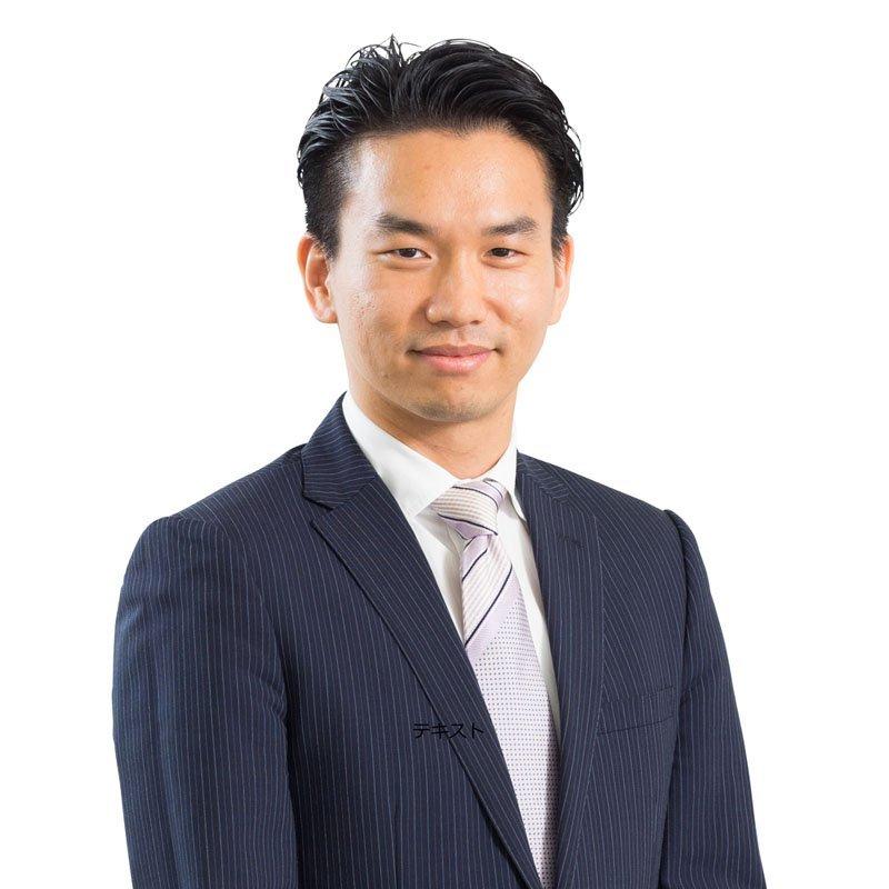 家men, 山田 洋太,医師